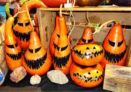 free images fall spooky decoration orange harvest produce