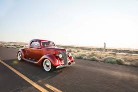 Barn Find Videos This 1936 Ford Coupe Is The Barn Find That Got Away U2026 But Not For
