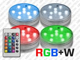Rgb Led Puck Light Magnet Montreal