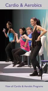 Chair Cardio Exercises Jodi Stolove U0027s Chair Dancing Fitness