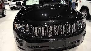 all black jeep 2014 2015 jeep grand all black