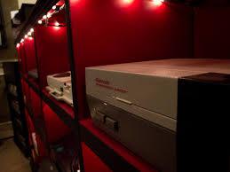 tremendo game room live tech note