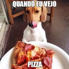 Meme Pizza - dia da pizza veja dez memes em homenagem ao melhor dia do ano