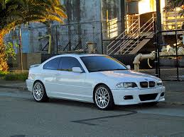 custom white bmw your e46 325ci u0026 330ci alpine white mods e46fanatics