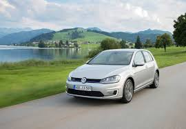 Volkswagen Gte Price Just The Facts Volkswagen Golf Gte