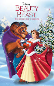 film beauty and the beast the enchanted christmas