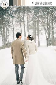 246 best winter weddings images on pinterest winter weddings