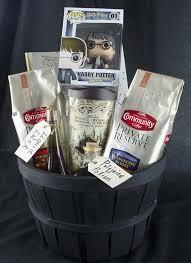 make your own gift basket make your own harry potter gift basket for your favorite muggle