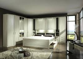 wardrobe furniture design ergonomic hinged mirrored wardrobe