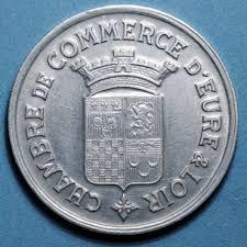 chambre de commerce de l eure monnaies de necessite francaises eure et loir 28 chambre de