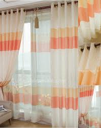 Curtains For Wide Windows by Decorating Awesome White Sheer Overstock Curtains For Excellent