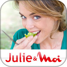 julie cuisine recettes julie andrieu nous confie les secrets de application cuisine