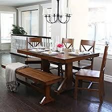 solid wood dining room sets 6 solid wood dining set oak table