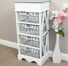Wicker Storage Chest Of Drawers Rattan Bathroom Storage Units Bathroom Storage Diy Natural Wicker