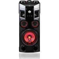 lg audio u0026 hi fi systems mini hifi u0026 stereo systems lg uk lg 1000w x boom solo hi fi audio entertainment system with party