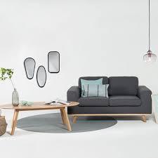 vieux canapé relooker un vieux canapé solutions faciles et pas chères côté maison
