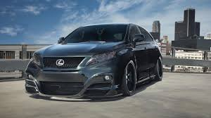 widebody lexus ls lexus announces sema lineup