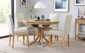 Round Table  Chairs Round Dining Sets Furniture Choice - Round dining room tables for 4