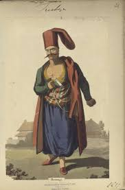 Ottoman Ruler That Time When You Could Save Yourself From Being Executed By