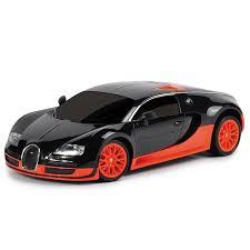 lego bugatti veyron super sport радиоуправляемая машина bugatti veyron 16 4 super sport 1 26