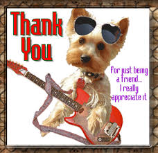 thanks for being a friend free friends ecards greeting