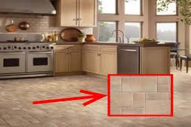 Best Vinyl Flooring For Kitchen Flooring Best Flooring For Kitchen Vinyl Floor Best Kitchen Floors