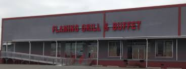China Buffet And Grill by Flaming Grill And Buffet