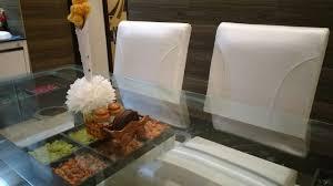 decore cuisine diy how to dining table flower pot decore craft idea