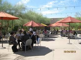 Desert Botanical Garden Restaurant Cafe At Gardens Picture Of Desert Botanical Garden