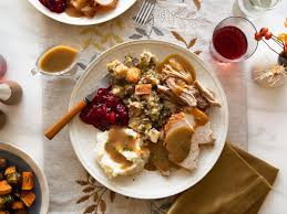 thanksgiving meals delivery the 2016 san francisco thanksgiving take out and delivery guide