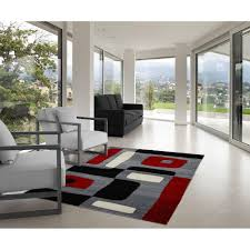 Home Dynamix Rugs On Sale Home Dynamix Sumatra Black 5 Ft 2 In X 7 Ft 2 In Area Rug 2