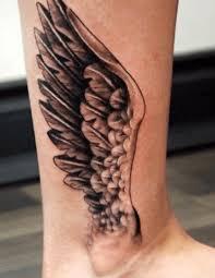 tatuajes de ángeles y alas de ángel fotos precios y opiniones