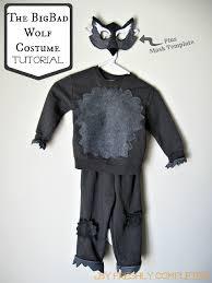 big bad wolf costume best 25 big bad wolf costume ideas on shrek costume