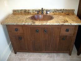 granite top vanity bathroom elements 36 inch granite top single