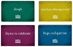 food gift cards bonggamom finds giveaway win a 20 whole foods gift card