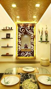 Interior Decoration For Home by 272 Best Pooja Room Design Images On Pinterest Puja Room Prayer
