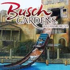 Busch Gardens Williamsburg Fall Fun Card - busch gardens pass member special offer free ticket for a friend