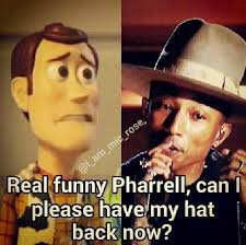 Pharrell Meme - pharrell meme 28 images pharrell s hat pharrell williams hat