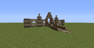 28 outer wall design architecture design outer wall yapidol outer wall design my outer wall design for my castle project minecraft