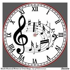home decoration interesting disney musical clock design and also