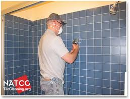 Regrout Bathroom Shower Tile How To Professionally Regrout A Tile Shower