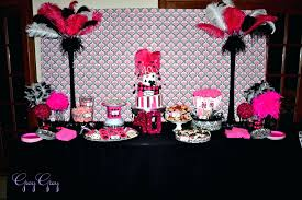 Homemade Party Decorations by Homemade Valentine Party Favors Casino Themed Party Decorations