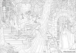 free printable coloring pages halloween coloring illustrations