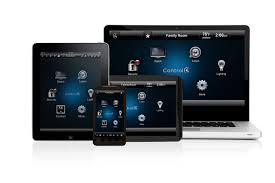 the connected car meets the connected home home automation blog