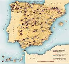 Girona Spain Map by Girona Flowers U0027 Season 9th 15th May 2015