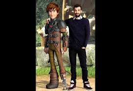 baruchel flying higher train dragon 2 entertainment
