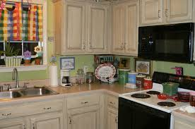 painting old kitchen cabinets color ideas house design and planning