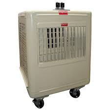 1400 Sq Ft by Dayton Evaporative Cooler 2800 2100 Cfm 6rjz4 6rjz4 Grainger