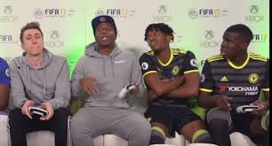 Challenge Ksi Chelsea Take On Fifa Challenge Chelsea News
