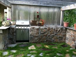 Kitchen Outdoor Ideas My Outdoor Cook Station Back Yard Bliss Pinterest